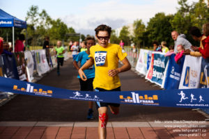 Běh 11 km Prahou 11 2.ročník